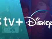 Apple tv+ vs Disney+ differenze