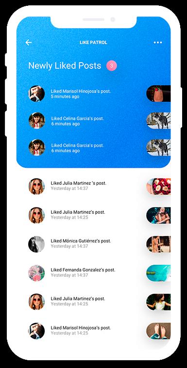 Apple rimuove Like Patrol, l'app preferita dagli stalker su Instagram