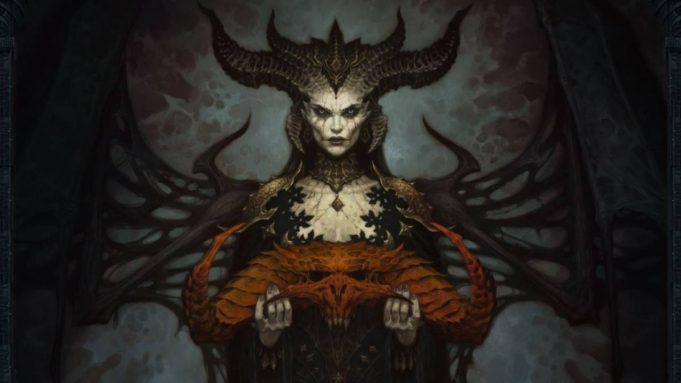 Diablo 4 sarà giocabile solo online