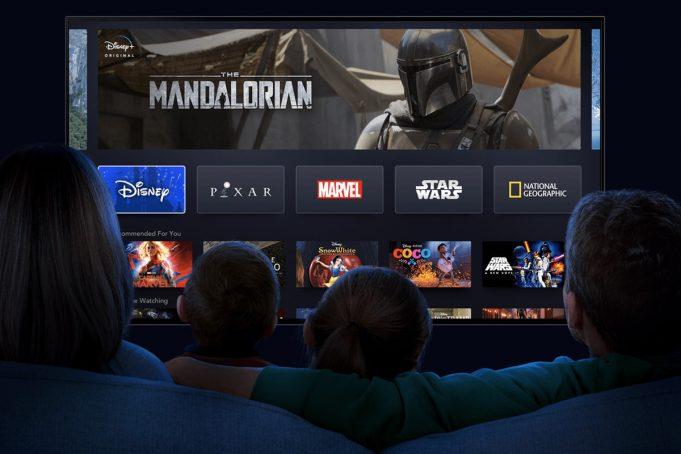 Su quali dispositivi posso guardare Disney+ in 4k?