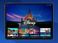 Come scaricare video su Disney+ per iOS