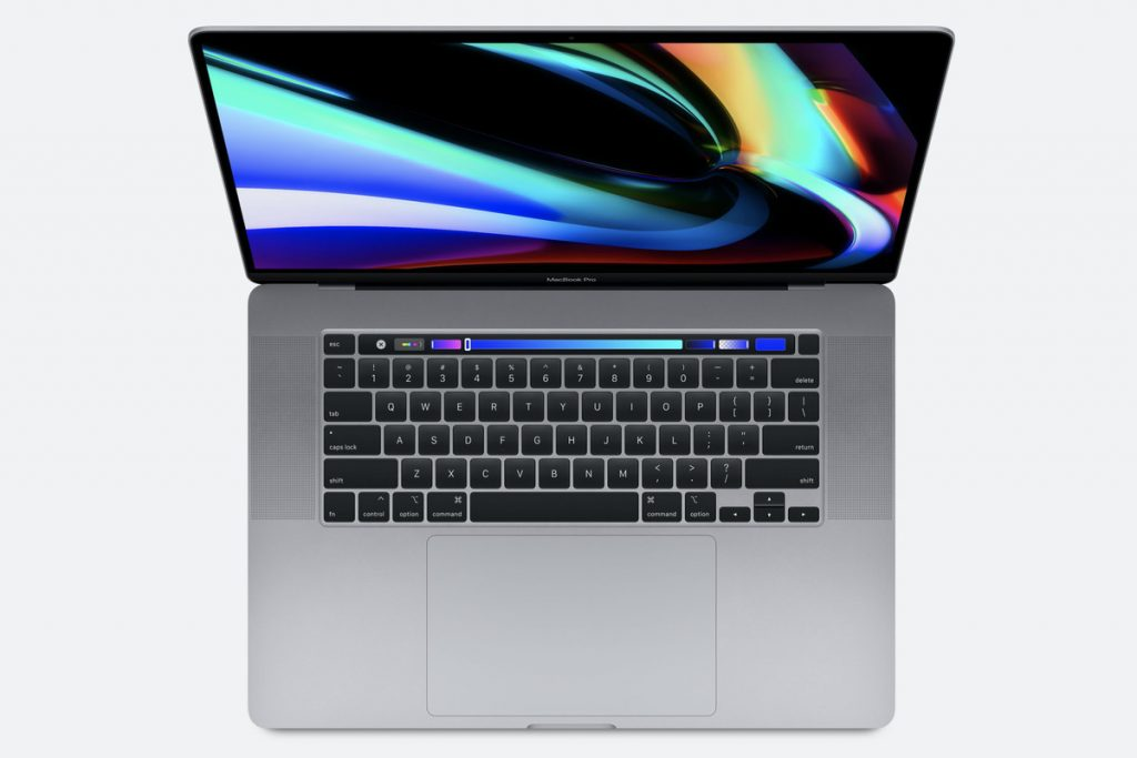 "MacBook Pro 16"" ufficiale prezzo disponibilità specifiche"