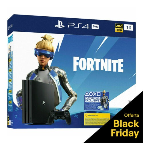 Anche le console protagoniste del Black Friday di eBay: Nintendo Switch, PS4 e Xbox in offerta 2