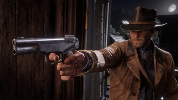 Red Dead Redemption 2, disponibile un nuovo aggiornamento per PC e Xbox