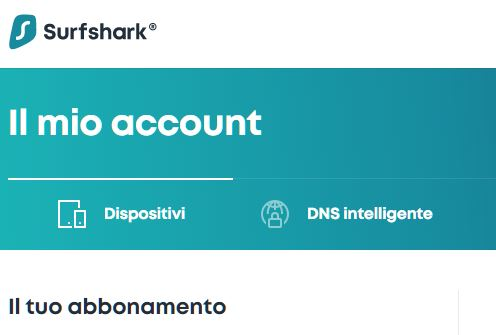 Come installare Surfshark VPN su PC e Mac