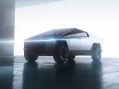 Tesla Cybetruck