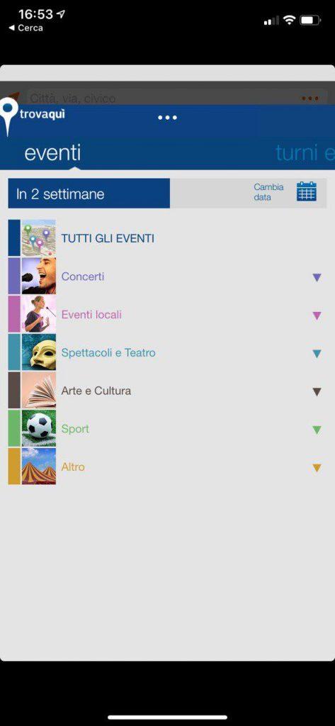 Tuttocittà: cos'è, come usarlo, guida alle app 9