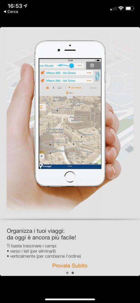 Tuttocittà: cos'è, come usarlo, guida alle app 6