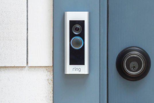 Vulnerabilità su Amazon Ring Video Doorbell Pro