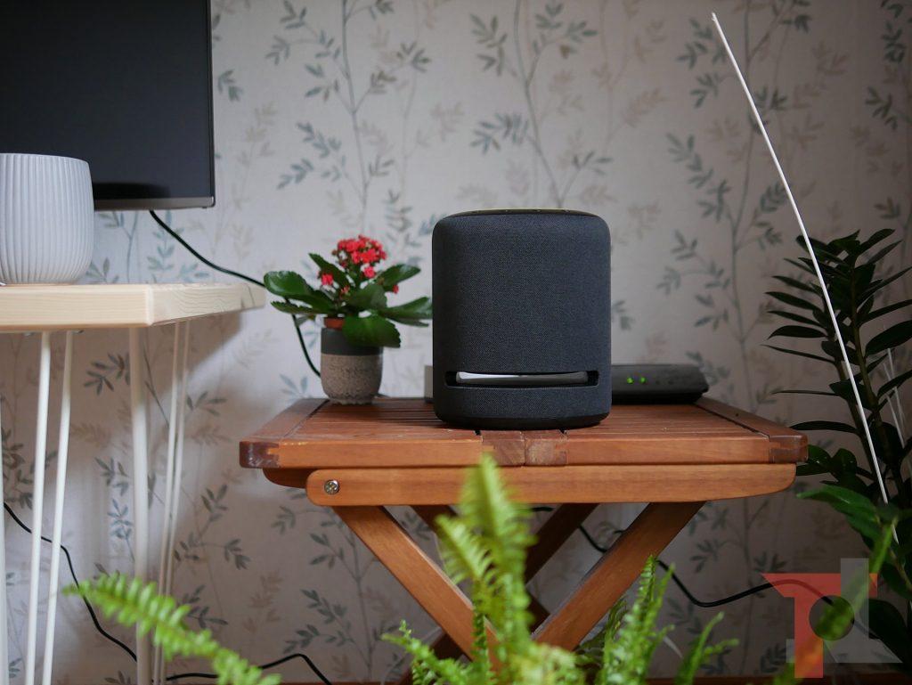 Recensione Amazon Echo Studio: note ad alto tasso di soddisfazione 5