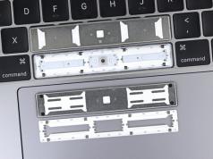 """Macbook Pro 13"""" in arrivo nel 2020 con tastiera """"a forbice"""""""