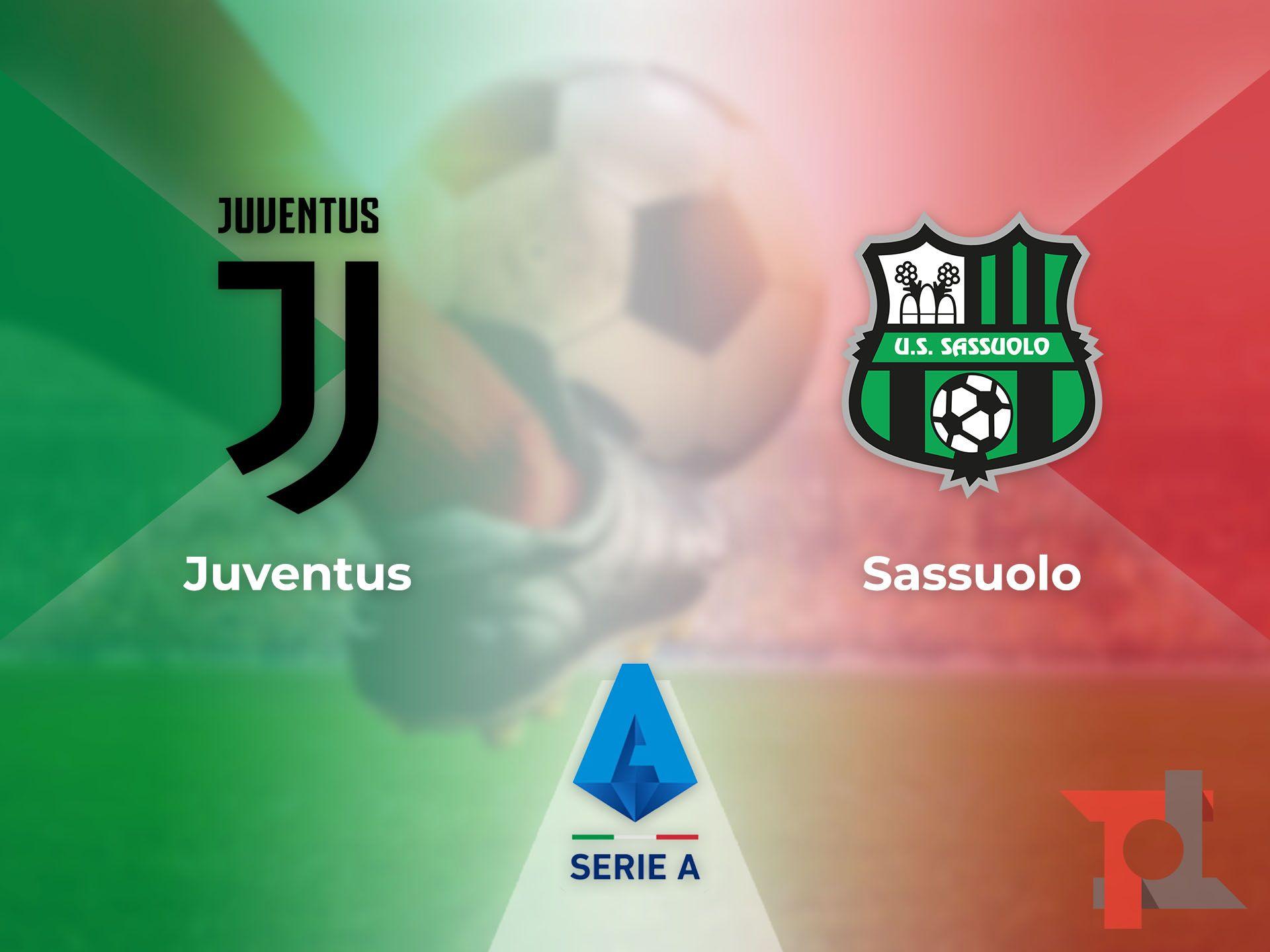 Juventus Sassuolo Dove Vedere La Partita In Streaming E Tv Tuttotech Net
