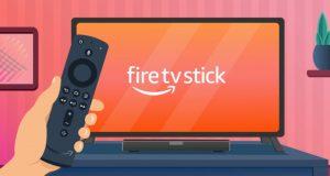 controllare Netflix su Fire TV Stick con i comandi vocali