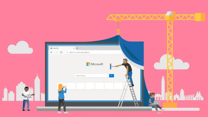 Hacker violano Microsoft Edge