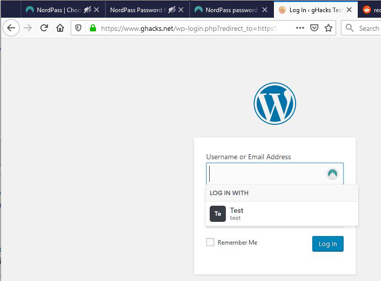 NordPass è un nuovo password manager dai creatori di NordVPN