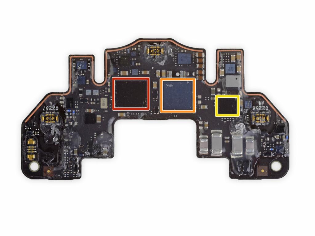 Ecco il primo teardown delle AirPods Pro fatto da iFixit