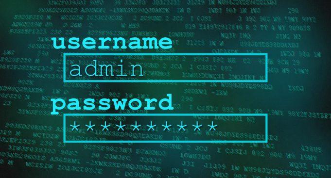 Ecco la lista delle 10 password peggiori del 2019