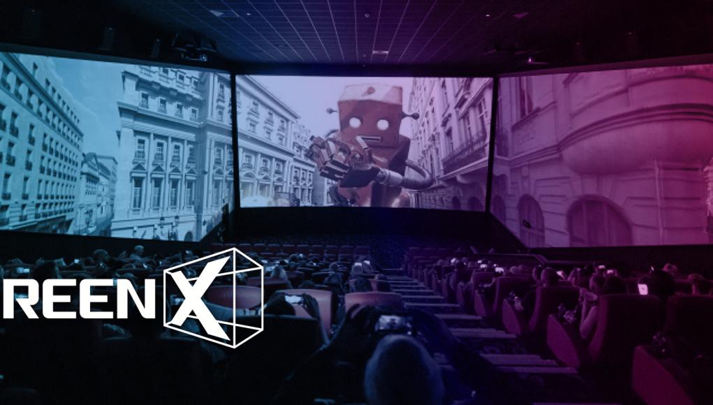 UCI Cinemas annuncia la prima sala ScreenX in Italia