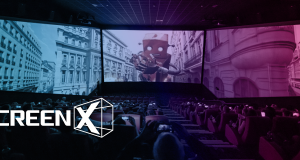 UCI Cinemas annuncia la prima sala ScreenX in Italia