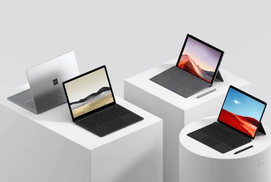 Microsoft Surface, ecco i migliori sconti su Amazon per fine anno
