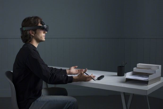 Oppo AR Glasses, l'azienda annuncia i suoi occhiali per la visione 3D