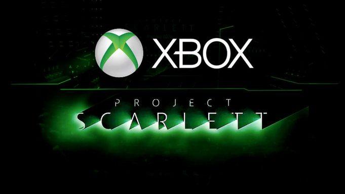 Xbox Project Scarlett raddoppia: ci saranno 'Anaconda' e 'Lockhart'