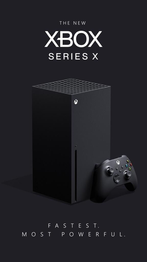 La next-gen di Microsoft ha un nome, ed è Xbox Series X: primi dettagli e uscita 1