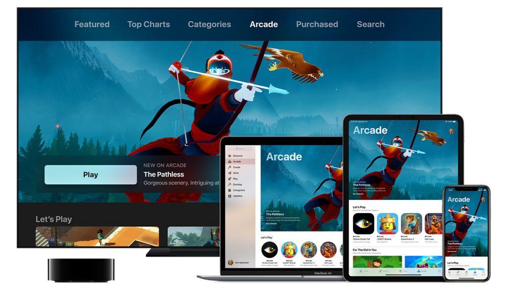 Apple Arcade lancia un'opzione di abbonamento annuale in aggiunta al piano mensile 1