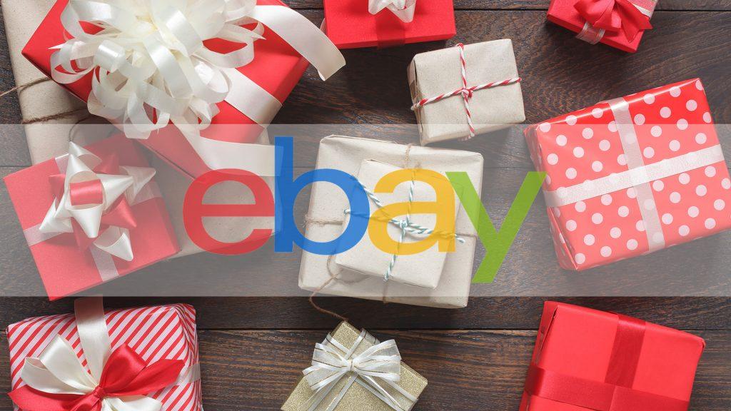 eBay prepara i regali di Natale: offerte fino al 50% su tantissimi prodotti tech 1