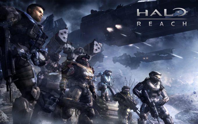 Halo: Reach disponibile per PC e Xbox