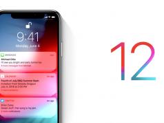 Apple rilascia il firmware iOS 12.4.4