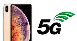 """Qualcomm: """"iPhone 5G il più presto possibile"""""""