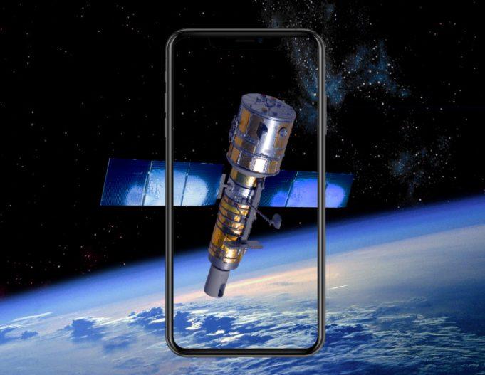 Apple alla conquista dello spazio