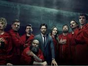 Netflix, 'La Casa di Carta 4' va in onda il 3 Aprile 2020
