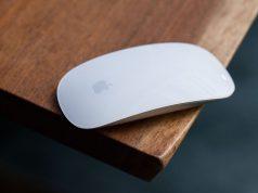 Apple al lavoro su Magic Mouse 'Pro', spunta il brevetto