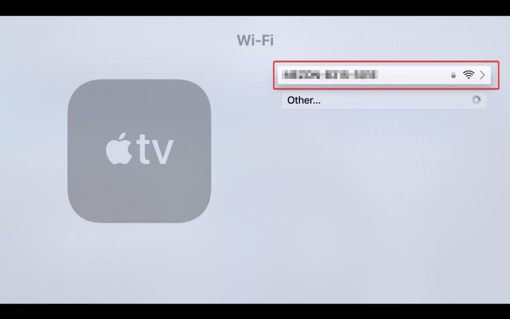 Come impostare i DNS smart di Surfshark su Apple TV