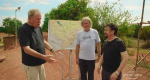 The Grand Tour: la quarta stagione disponibile su Amazon Prime Video