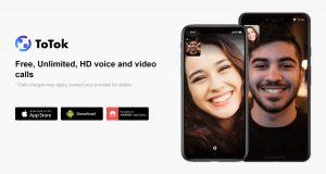 Se avete installata l'app ToTok, eliminatela: potrebbe spiarvi a vostra insaputa