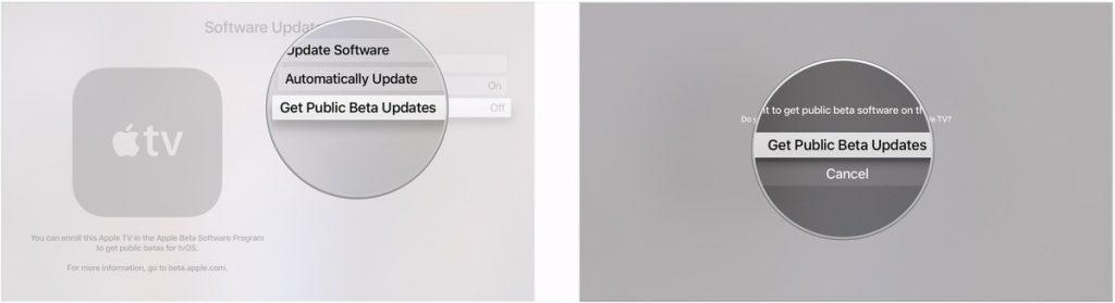Apple rilascia iOS 13.3.1 beta 1, iPadOS 13.3.1 beta 1 e tvOS 13.3.1 beta 1: ecco come scaricarle 4