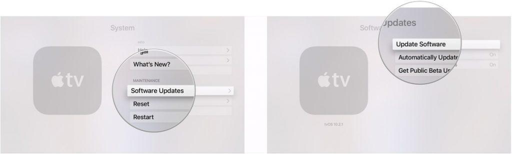 Apple rilascia iOS 13.3.1 beta 1, iPadOS 13.3.1 beta 1 e tvOS 13.3.1 beta 1: ecco come scaricarle 5