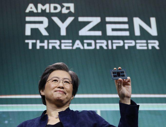 AMD svela la sua nuova line-up di processori e schede grafiche