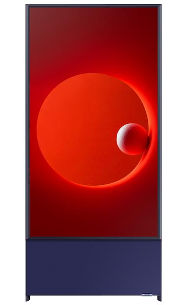 Samsung al CES 2020 presenta TV 8K ed The Sero, lo schermo che può essere utilizzato anche in verticale 3