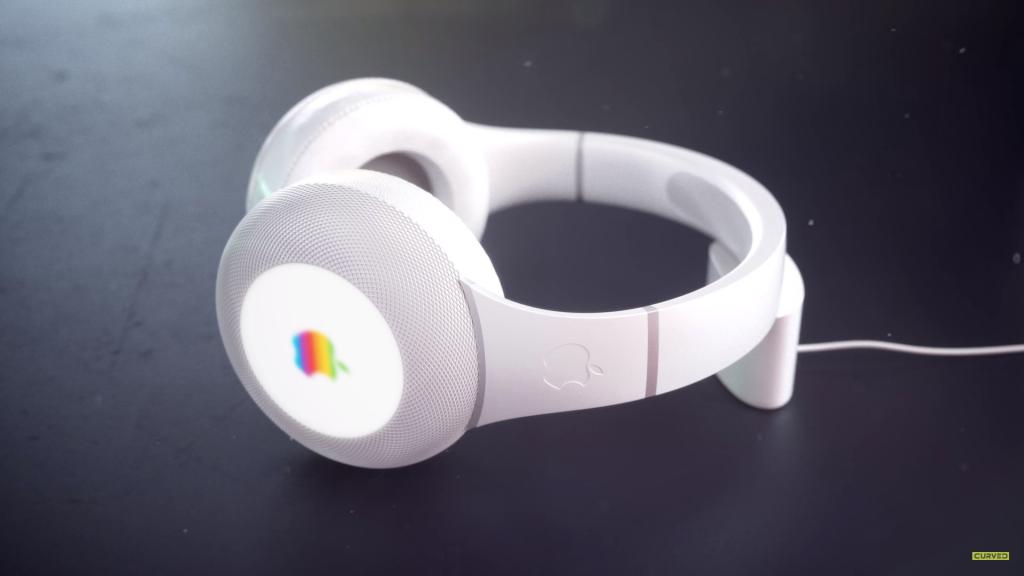Apple potrebbe presto lanciare nuove cuffie over-ear di fascia premium 3