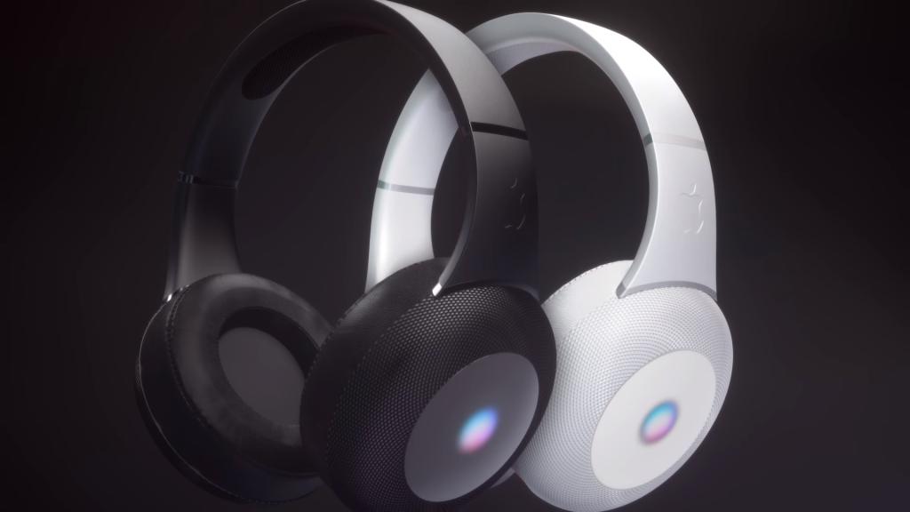 Apple potrebbe presto lanciare nuove cuffie over-ear di fascia premium 4