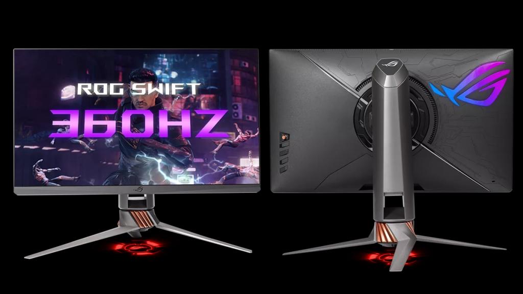 Tutte le novità dei monitor presentati al CES 2020, uno sguardo al futuro del gaming su PC 1