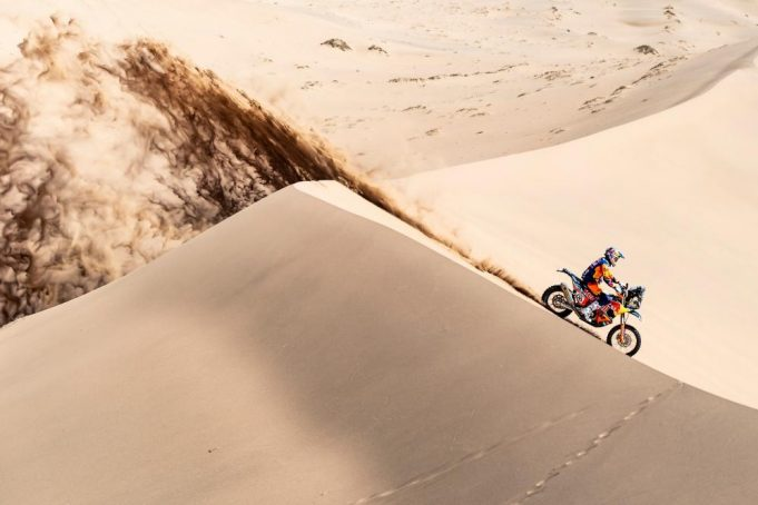 Dakar 2020: come guardarla in TV e streaming, anche in chiaro