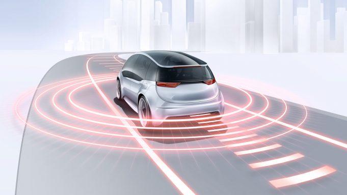 Bosch produrrà sensori LiDAR per le auto a guida autonomia