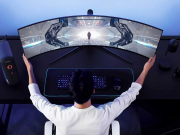 Ecco i migliori monitor e trend del CES 2020