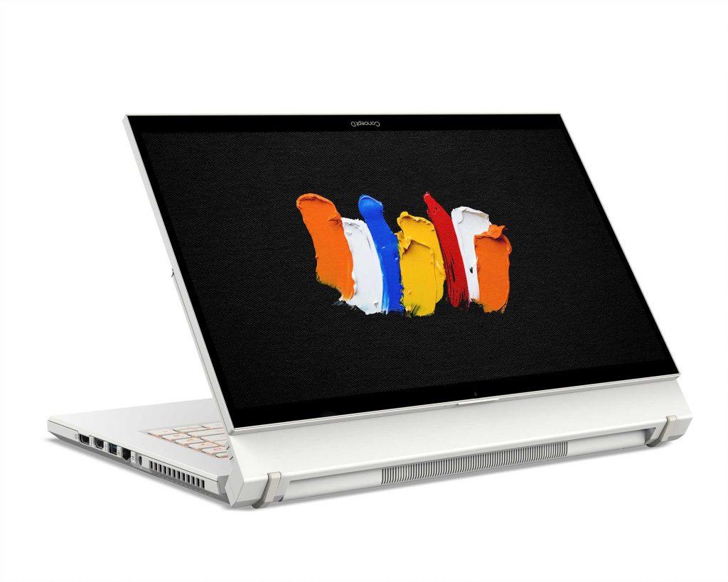 Tutte le novità Acer dal CES 2020, tra monitor gaming 4K formato TV e nuovi notebook della serie Spin, TravelMate e ConceptD 4