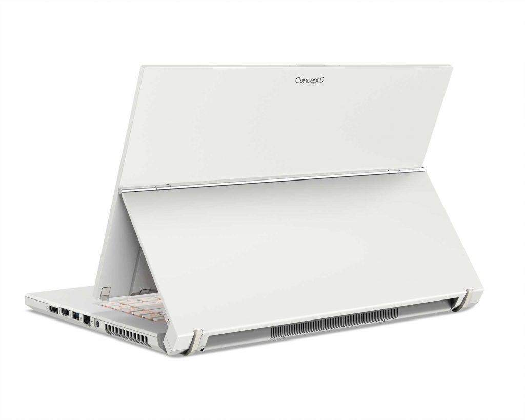 Tutte le novità Acer dal CES 2020, tra monitor gaming 4K formato TV e nuovi notebook della serie Spin, TravelMate e ConceptD 5
